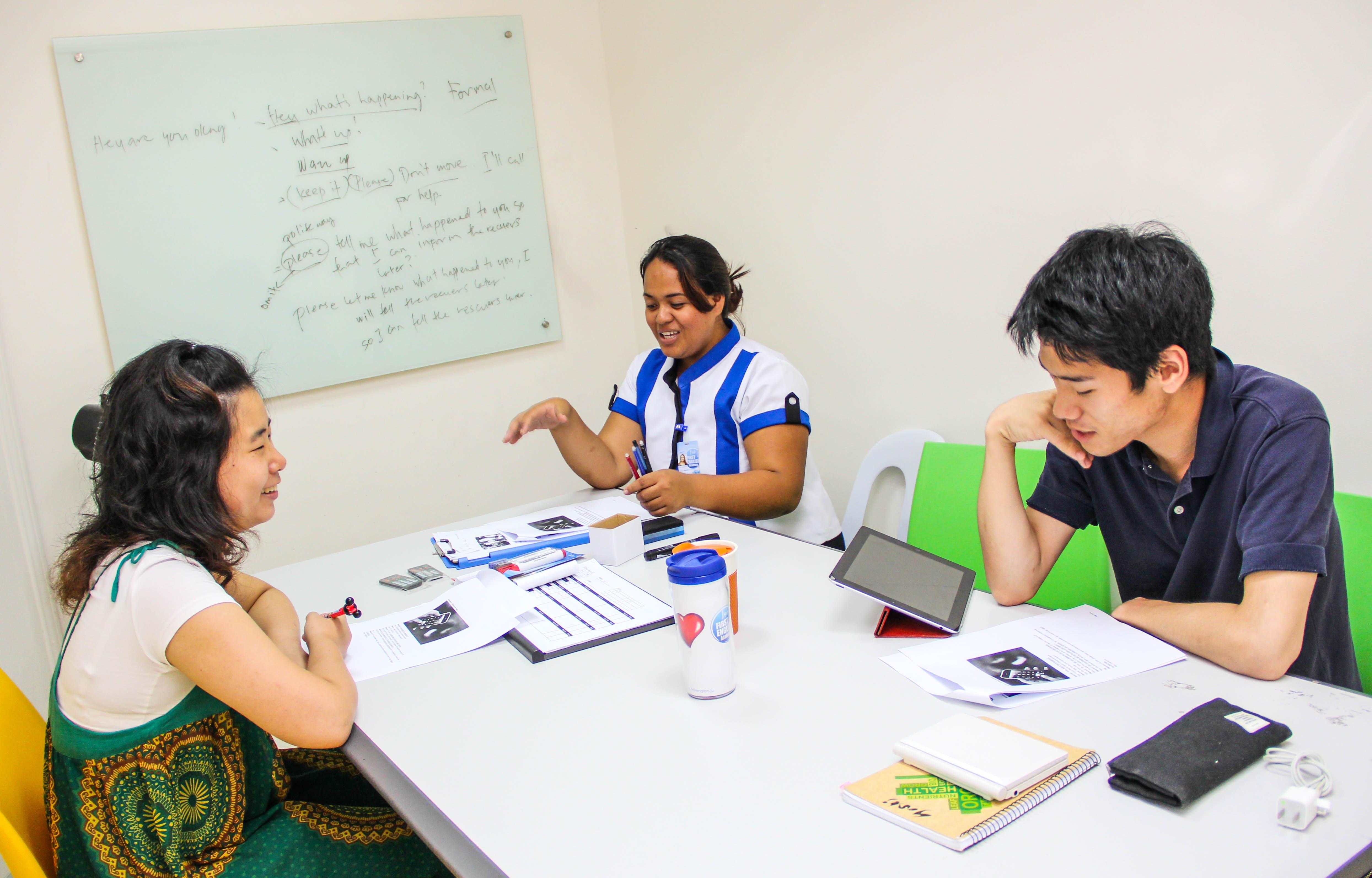 課程介紹-first english
