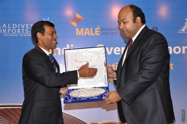GMR increases jet fuel prices for international airlines