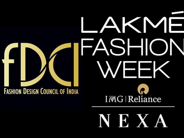 Lakme Fashion Week Joins Forces With Fdci To Form A Covid 19 Support Fund For The Fashion Community During Corona Pandemic