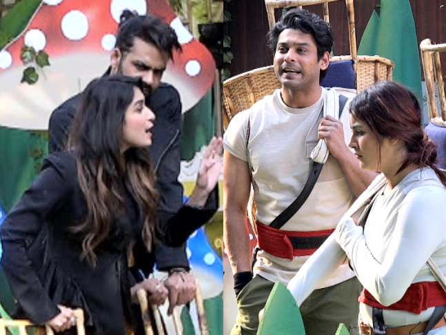 Bigg Boss 13 Day 93 Preview Vishal Singh And Shefali Bagga