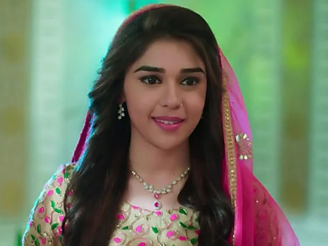 Eisha Singh To Reportedly Return To Ishq Subhan Allah As Zara Actress In Talks With The Channel And Makers