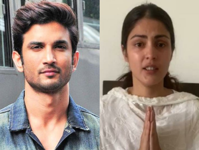 If Rhea Chakraborty is innocent, she should stop playing hide-and-seek:  Bihar Police on Sushant Singh Rajput death case