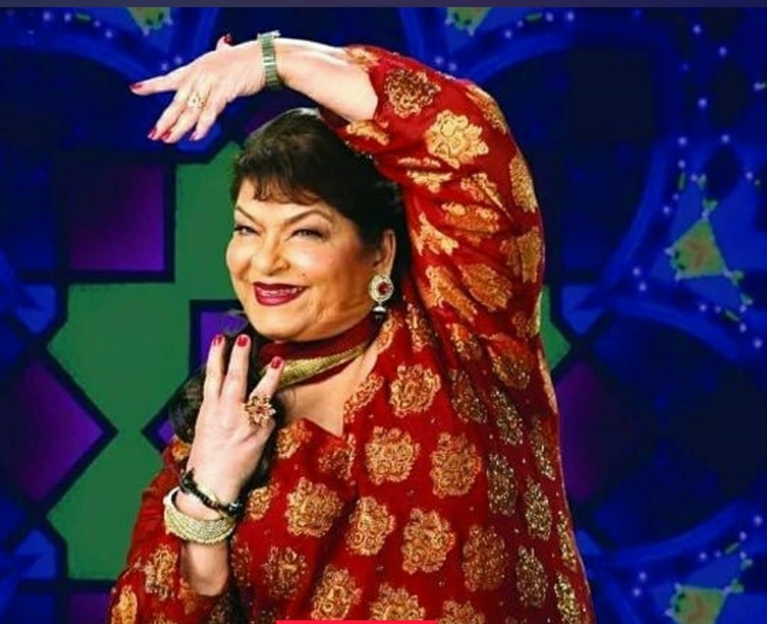 Ace choreographer Saroj Khan, 72, dies of cardiac arrest