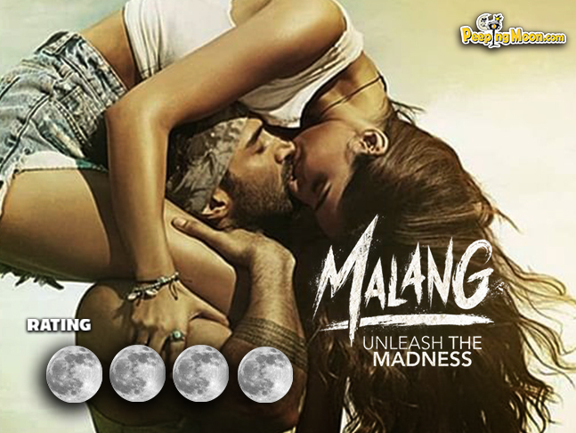 Malang Unleash The Madness Review Disha Patani And Aditya Roy Kapur Are Gorgeous But Wicked Old Anil Kapoor Eats Into Their Show