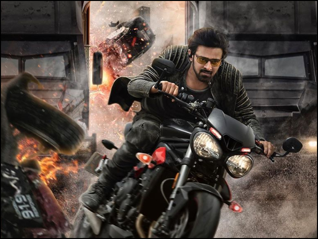 Image result for Saaho peepingmoon