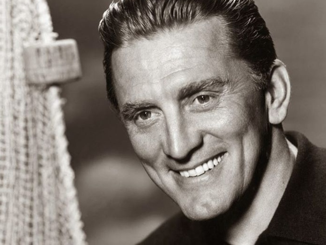 Kirk Douglas passes away at the age of 103, son Michael pens down a note  remembering him as a legend and a true family man