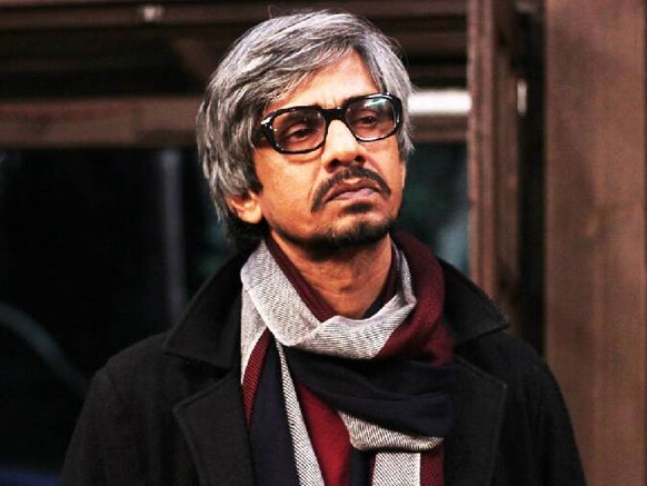 Makers of Vidya Balan's 'Sherni' set up an ICC probe against Vijay Raaz,  actor returns to Mumbai?