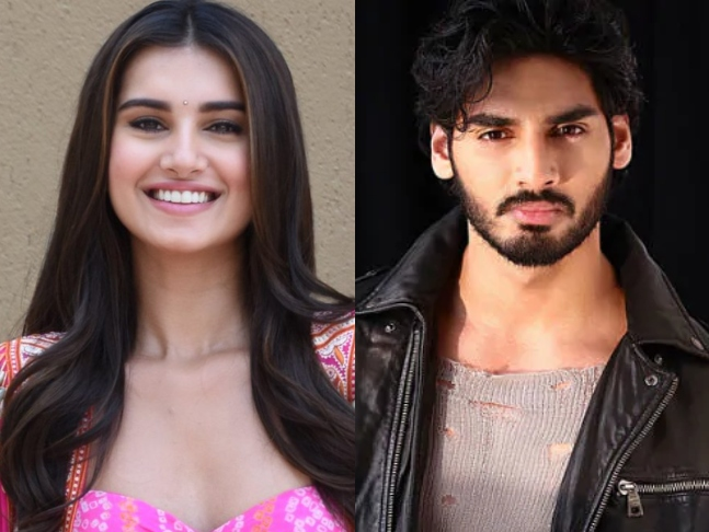Tara Sutaria to reportedly train with a dialect coach for