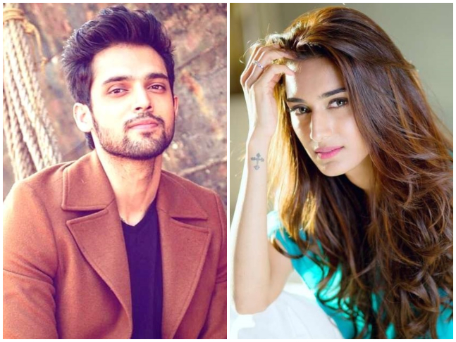 Parth Samthaan tweets about dating someone's ex