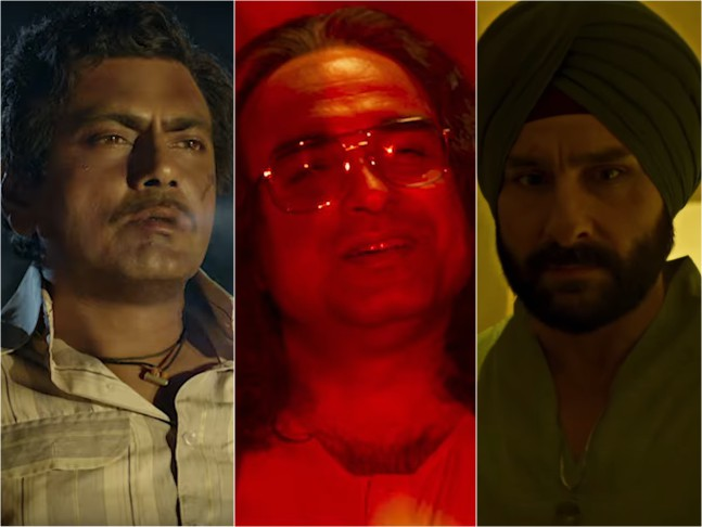 Image result for sacred games 2 peepingmoon
