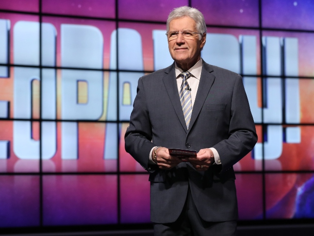 Jeopardy host Alex Trebek succumbs to pancreatic cancer at the age of 80