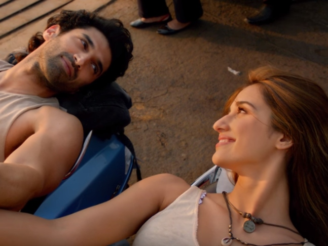 Malang Song Chal Ghar Chalen Aditya Roy Kapur And Disha Patani Give A Glimpse Into Their Enchanting Chemistry In This Soulful Rendition By Arijit Singh Watch