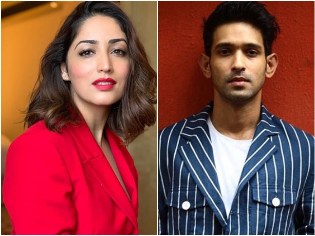Yami Gautam And Vikram Massey Roped In To Play The Lead Roles In Ginny Weds Sunny Film To Release In 2020