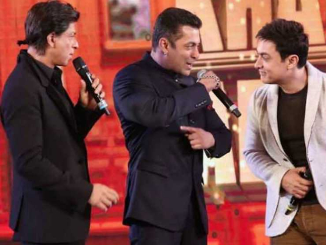 SRK, Salman, Aamir & Bollywood producers file suit against media channels:  Netizens say 'about time'