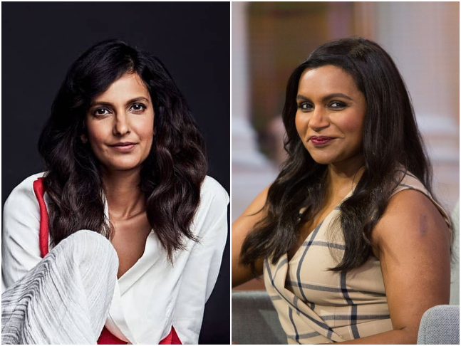 Poorna Jagannathan joins the cast of comedian-actress Mindy