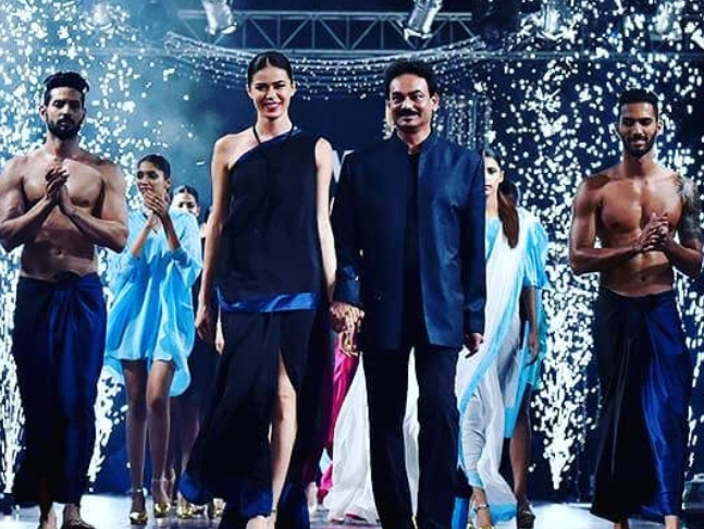 India Beach Fashion Week To Pay Tribute To Late Designer Wendell Rodricks By Showcasing His Last Collection