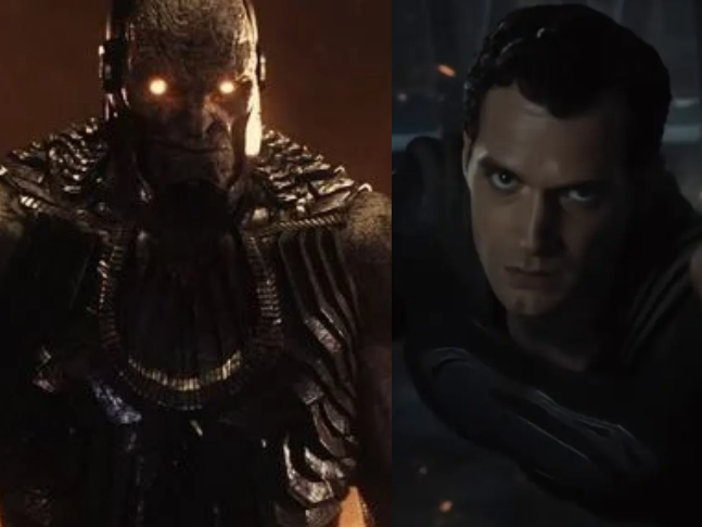 Zack Snyder's Justice League final trailer: Darkseid teases his sinister  plan for the world in the absence of Henry Cavill's Superman