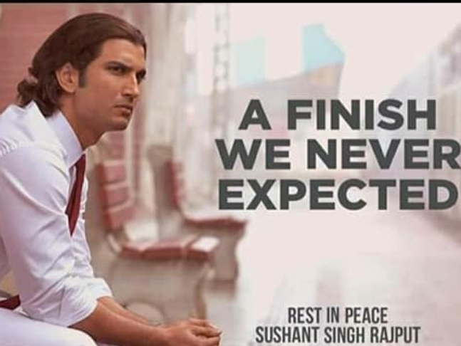 A finish we never expected: Sushant Singh Rajput's alma matter St ...
