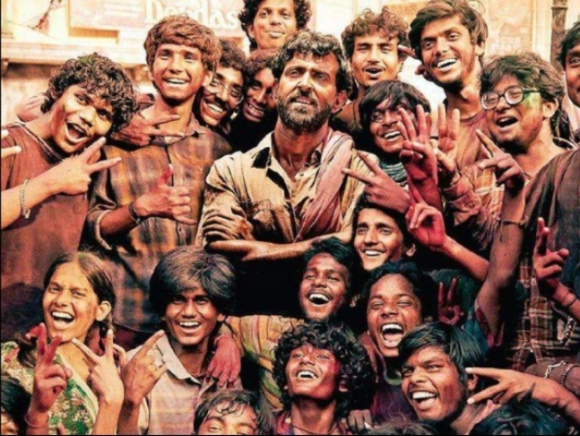 The notorious TamilRockers surface again, leak Hrithik Roshan's Super 30