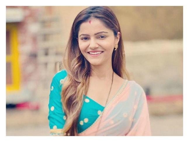 Fans are rooting for Rubina Dilaik's win in Bigg Boss 14