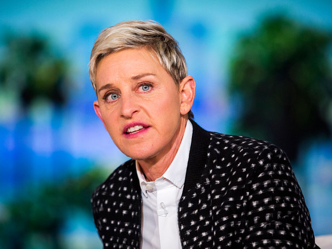 Ellen DeGeneres' TV show crew upset over pay cuts, lack of communication  amid Coronavirus pandemic