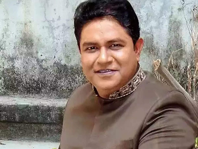 Sasural Simar Ka' actor Ashiesh Roy admitted to the ICU, requests fans for  urgent financial help for dialysis