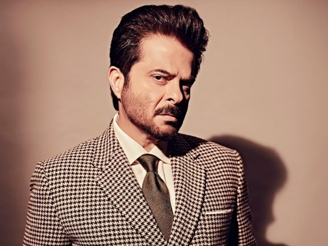 Anil Kapoor Goes Grey To Play An Extremely Quirky And Mad Character In Mohit Suri S Malang