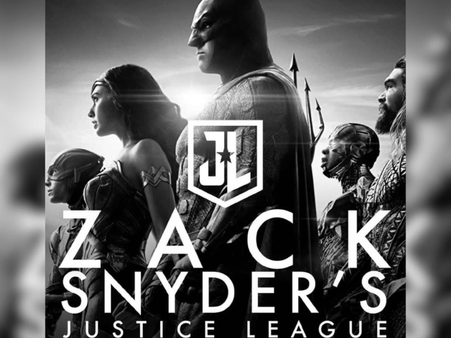 Release The Snyder Cut' movement emerges victorious as director Zack  Synder's edition of 'Justice League' to debut on HBO in 2021