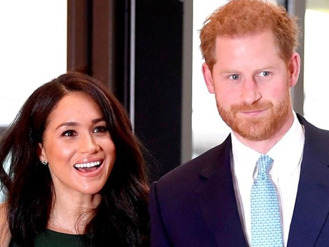 Did you know Meghan Markle was 'warned' about British tabloid culture by  her friends before saying 'I Do' with Prince Harry?