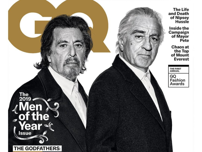 Where is al pacino now