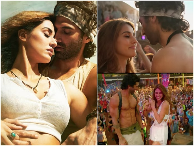 Malang Song Humraah Aditya Roy Kapur And Disha Patani Give Us An Insight Into Their Adventure Filled Chemistry