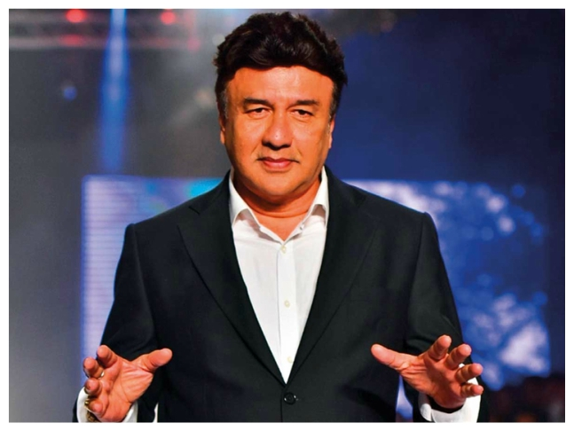 MeToo accused music composer Anu Malik back on TV but not