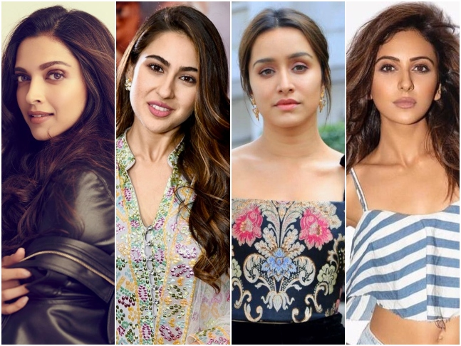 Bollywood Drugs Probe: NCB issues summons to Deepika Padukone, Sara Ali  Khan, Shraddha Kapoor and Rakul Preet Singh, asks them to appear within 72  hours