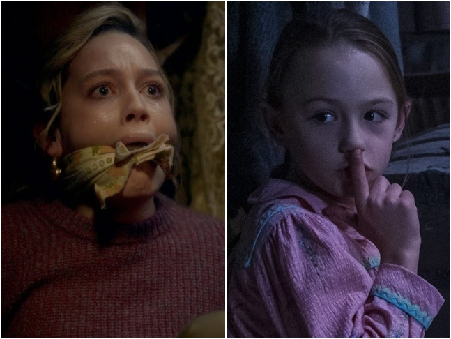 Watch Victoria Pedretti S The Haunting Of Bly Manor Trailer Indicates One Is Never Truly Alone In This Mysterious And Isolated Mansion