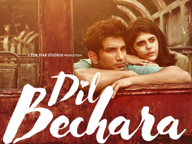 Celebrating Sushant Singh Rajput's legacy, makers of Dil Bechara announce  its OTT release date as July 24