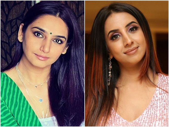 Sandalwood Drug Racket: NDPS Court grants five days custody of Kannada  actors Ragini Dwivedi and Sanjjanaa Galrani to ED