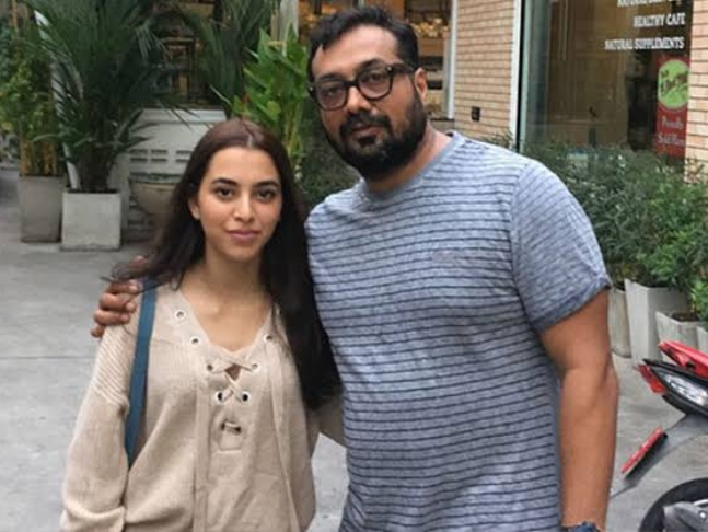 Anurag Kashyap's daughter Aaliyah Kashyap makes a shocking revelation, says she was 'sexually assaulted as a minor by a middle-aged man'