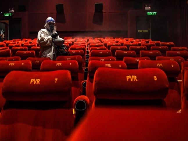 Government permits 100% occupancy in cinema halls and theatres from  February 1 with new SOPs