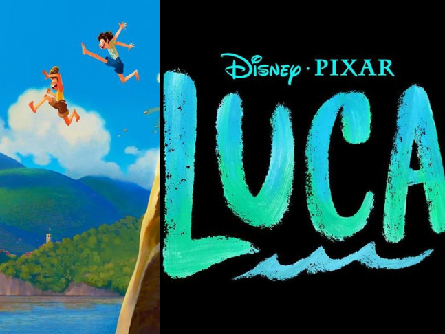 Luca: Disney's and Pixar's animated film is a coming-of-age story of young  boy set in Italian Riviera; to hit theatres in June 2021