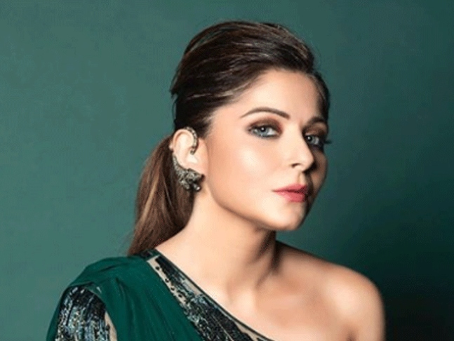 Coronavirus patient Kanika Kapoor tests positive for COVID-19 for the fifth  time, doctors say singer's condition stable
