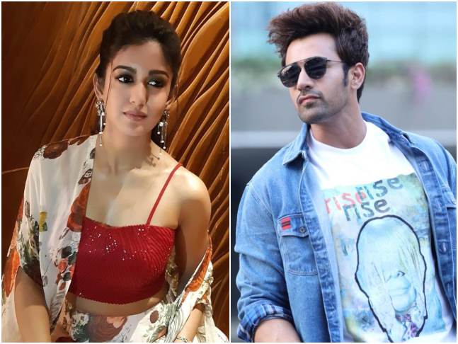 Confirmed: Ishita Dutta and Pearl V Puri to play the lead in 'Kasam