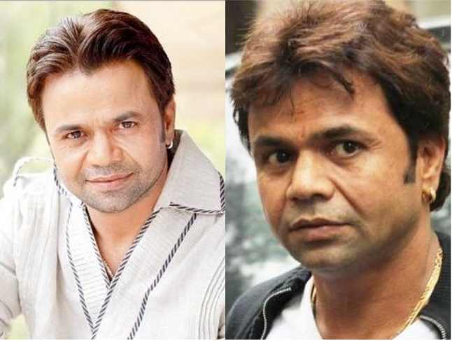 Rajpal Yadav says he has made mistakes but not purposely