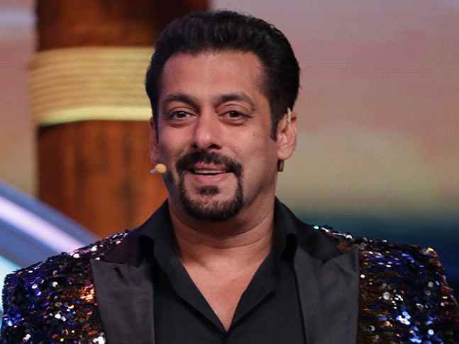 Here's why Salman Khan is the ultimate and only choice for hosting ...