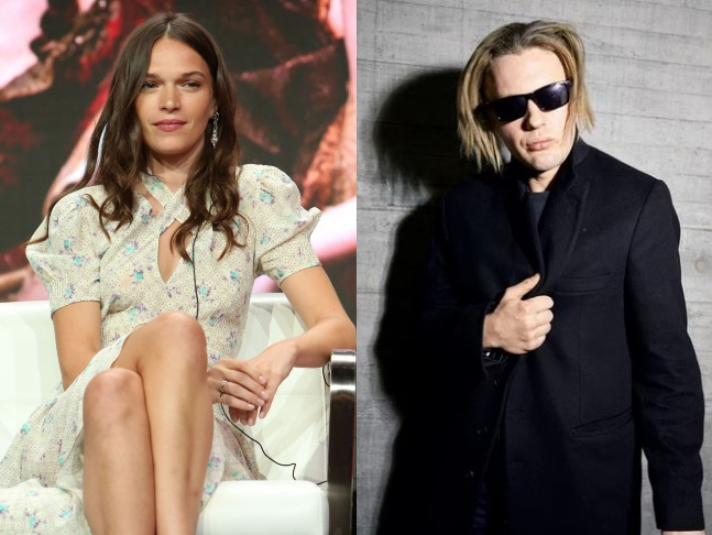 Anna Brewster And Michael Pitt Join The Last Days Of American Crime