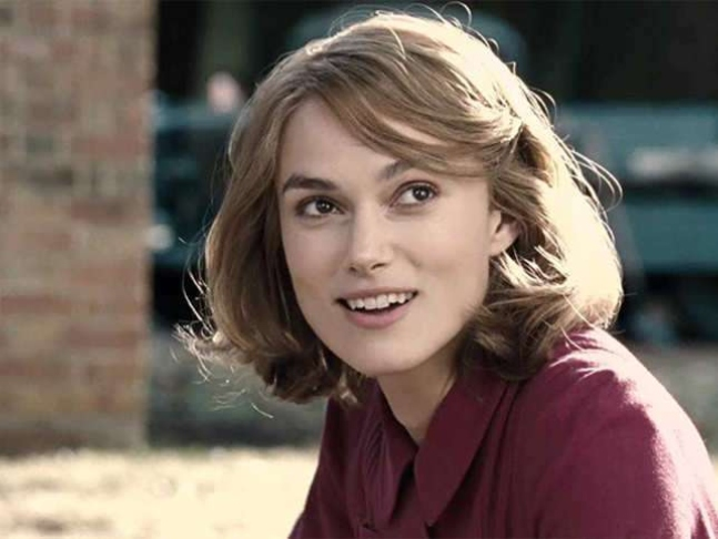 Keira Knightley suffered mental breakdown at the age of 22