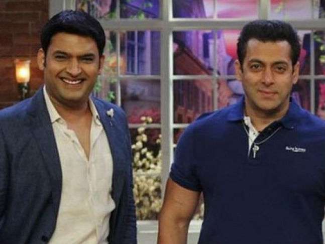 Is Salman Khan producing The Kapil Sharma Show? Here's what we know so far