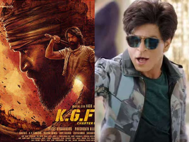 Enough Space For Zero And Kgf To Survive Actor Yash