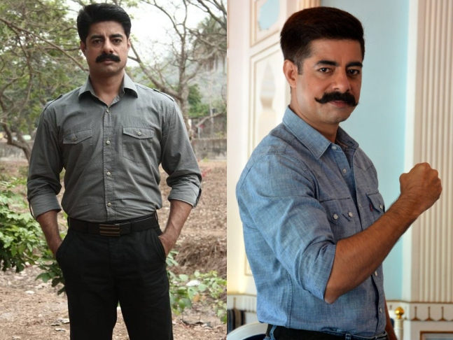 Sushant Singh is proud of Savdhaan India 2 journey