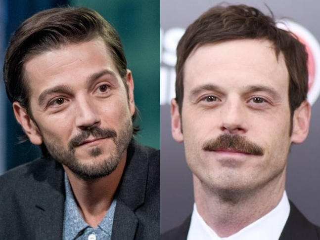 Diego Luna and Scoot McNairy to return for Narcos: Mexico