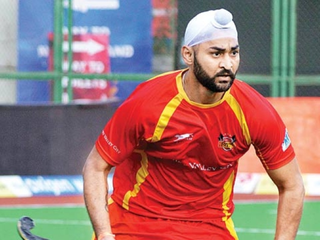Sandeep Singh excited about his TV debut with Roadies Real